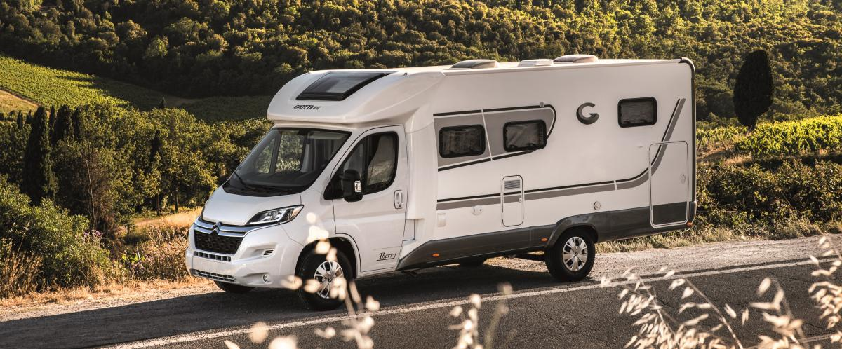 Caravan & Motorhome Show 2019 | Manchester's EventCity | 17 – 20 January 2019 | PLA & GiottiLine launching with Wincham Leisure in the UK