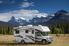 Worldwide Motorhoming Holidays
