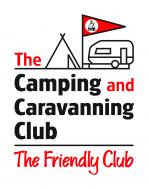 The Camping & Caravanning Club logo